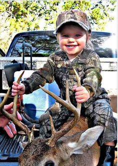 #countrylife #baby #hunt #pics
