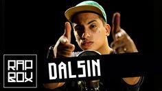 "RAPBOX Ep. 87 - DALSIN - ""Full"""