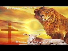 YIYE ÁVILA - León de la Tribu de Judá (Part1) - YouTube