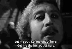 The Horror: 10 'Young Frankenstein' GIFs Every Young Adult Can Relate To!