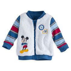 Mickey Mouse Sweater for Baby | Disney Store