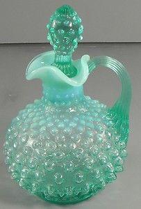 Fenton Glassware, Vintage Glassware, Cut Glass, Glass Art, Decorative Glass, Glass Slipper, Carnival Glass, Cranberries, Antique Glass