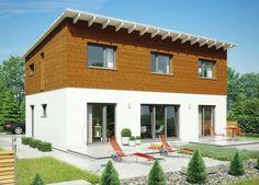 Energy-saving house Vita 138