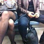 Un Tumblr s'élève contre la domination masculine dans le métro