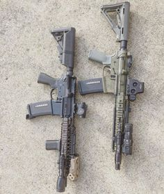 Military Weapons, Weapons Guns, Salient Arms, Police Gear, Custom Guns, Cool Guns, Assault Rifle, Firearms, Shotguns