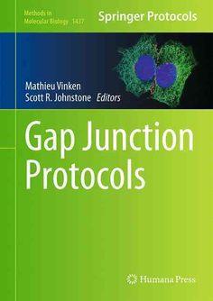 Gap Junction Protocols