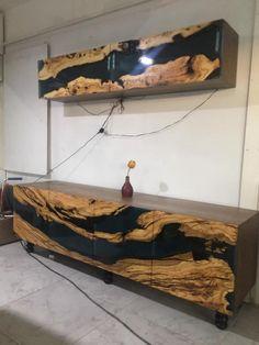 Mustafa Gök's Resin and Wood Ensemble - Popular Woodworking Magazine