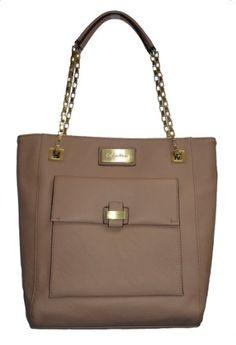 9618c287a53b Calvin Klein Maria Gusset Magazine Tote Handbag Bag Shoulder Bag -  http   handbagscouture
