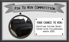 Pin to Win Competition