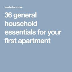 Studio Apartment Essentials first apartment essentials: checklist and guide   free checking