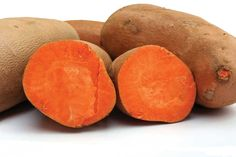 Grow Sweet Potatoes — Even in the North - Organic Gardening - MOTHER EARTH NEWS