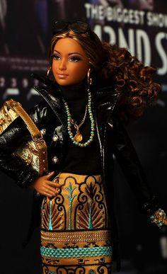 565 Best Black Barbies In Cute Outfits
