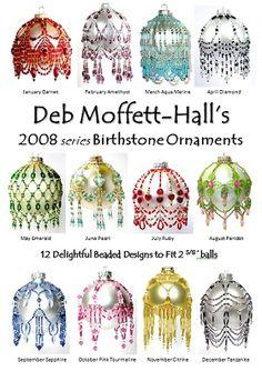 Deb Moffett-Hall (patternstobead)