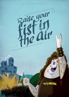 Raise your fist  by Guilherme Barros.