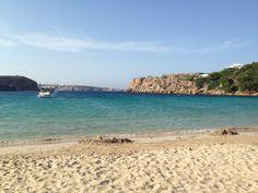 Arenal d'en Castell, Menorca