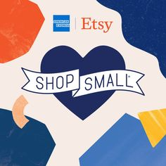 It's almost Small Business Saturday! Support small businesses today and year-round on Etsy. We will be hosting an event on November Come visit us and shop! I Shop, My Etsy Shop, Aquarium, Google Plus, Small Business Saturday, Support Small Business, Shop Plans, Shop Interior Design, Etsy Store