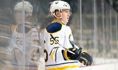 Sabres' Ristolainen doesn't expect extension before World Cup = Buffalo Sabres defenseman Rasmus Ristolainen is one of a handful of skaters who, leading up to the World Cup of Hockey this September, still lacks a new contract for the upcoming NHL season.  It sounds like.....