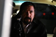 Steven Michael Quezada spoke with us about his 'Breaking Bad' character Steven Gomez's thoughts on cops, comedy and the show's high Mexican mortality rate.