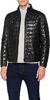 Strellson Herren Jacke - 431.86 - 5.0 von 5 Sternen - Herren Jacke Herbst Winter Strellson, Leather Jacket, Jackets, Fashion, Fall Winter, Studded Leather Jacket, Down Jackets, Moda, Leather Jackets