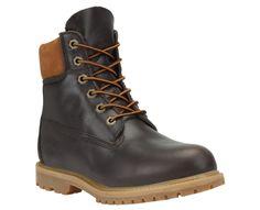 Timberland Women's 6-Inch Premium Waterproof Boots - Maybe, size 9