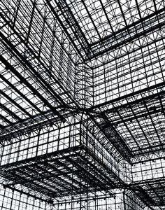 Photography – architecture | JENREN