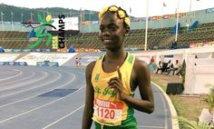 12-Year-Old Jamaican Sprinter Hailed As Next Usain Bolt After Record Setting 200M Race