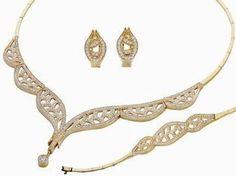 özel tasarım altın takı setleri - Google'da Ara Crown, Bracelets, Google, Shopping, Jewelry, Corona, Jewlery, Bijoux, Jewerly