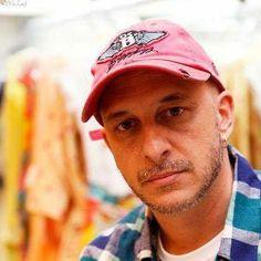 João Marcos de Oliveira, maquiador profissional de efeitos e beauty