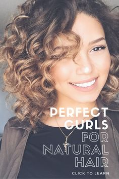 Perfect Curls for na