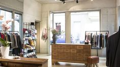 Your Local Guide To Style and Fashion in Zurich: STORES & GOODS presents Kenner// Kreis 4