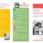 This is a tri-fold brochure I created for my 5th grade students on the importance of using Digital Citizenship whenever they are using technology. ...