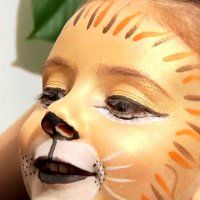 Maquillage enfant - Magicmaman.com