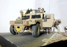 Dioramas and Vignettes: Workaday life in Iraq, photo #16