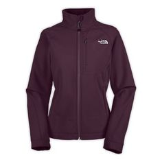 This is the fall/spring jacket I want!!!! The North Face Women's Jackets & Vests Soft Shells/Windwear WOMEN'S APEX BIONIC JACKET