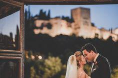Boda en el Palacio de los Córdova, Granada. franmenez.com #palaciodeloscordova #boda #ceremonia #celebracion #inspiracion #wedding #weddingphotographer #weddingseason #alhambra #granada