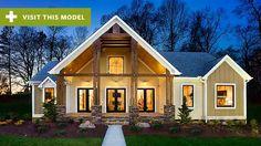 Schumacher Homes | House Plan Detail