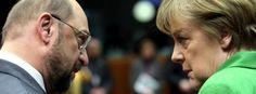 'Brutal Power Politics': Merkel's Banking Union Policy Under Fire | Jo W. Weber