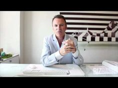Feature: Colin Cowie Talks About His Favorite Recent Events