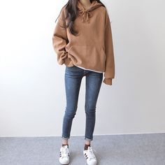 unnilook kfashion, aesthetic fashion, korean fashion, asian fashion, ulzzang un Lazy Day Outfits For School, Cute Lazy Day Outfits, Outfits For Teens, Casual Outfits, Korean Outfits School, Lazy College Outfit, Summer Outfits, Korean Girl Fashion, Korean Fashion Trends