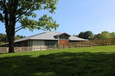 Weston, MA Horse Farm | by Devin Hefferon