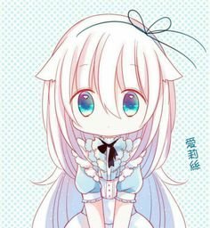 All the Lolis Anime Girls, Anime Child, Anime Girl Cute, Anime Art Girl, Loli Kawaii, Kawaii Chibi, Cute Chibi, Lolis Neko, Ecchi Neko