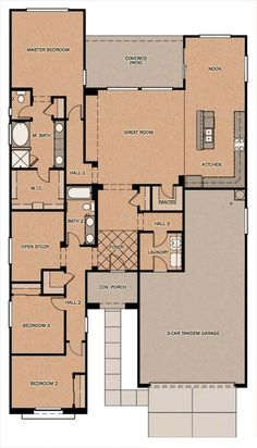 1000 Images About Floor Plans On Pinterest Fulton