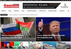 www.gazetem.ru Rusyadan son dakika haberler, Moskova haberler, Rusyadaki Türk iş dünyası
