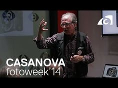 Curso básico de fotografía teórico práctico con Toni Vila - YouTube