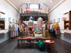 100 best shops in London – London shopping – Time Out London