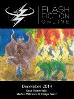 Flash Fiction Online will pay $60 for a 500-1000 word short story submission if accepted by the editor to be published.
