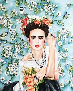 Tribute, Frida
