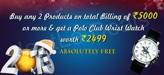 New Year Offer..  http://deals.jeetle.in