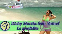 Ricky Martin feat. Yotuel - La Mordidita | Zumba Fitness with Irina