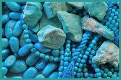 Sleeping Beauty Turquoise Jewelry p. 1